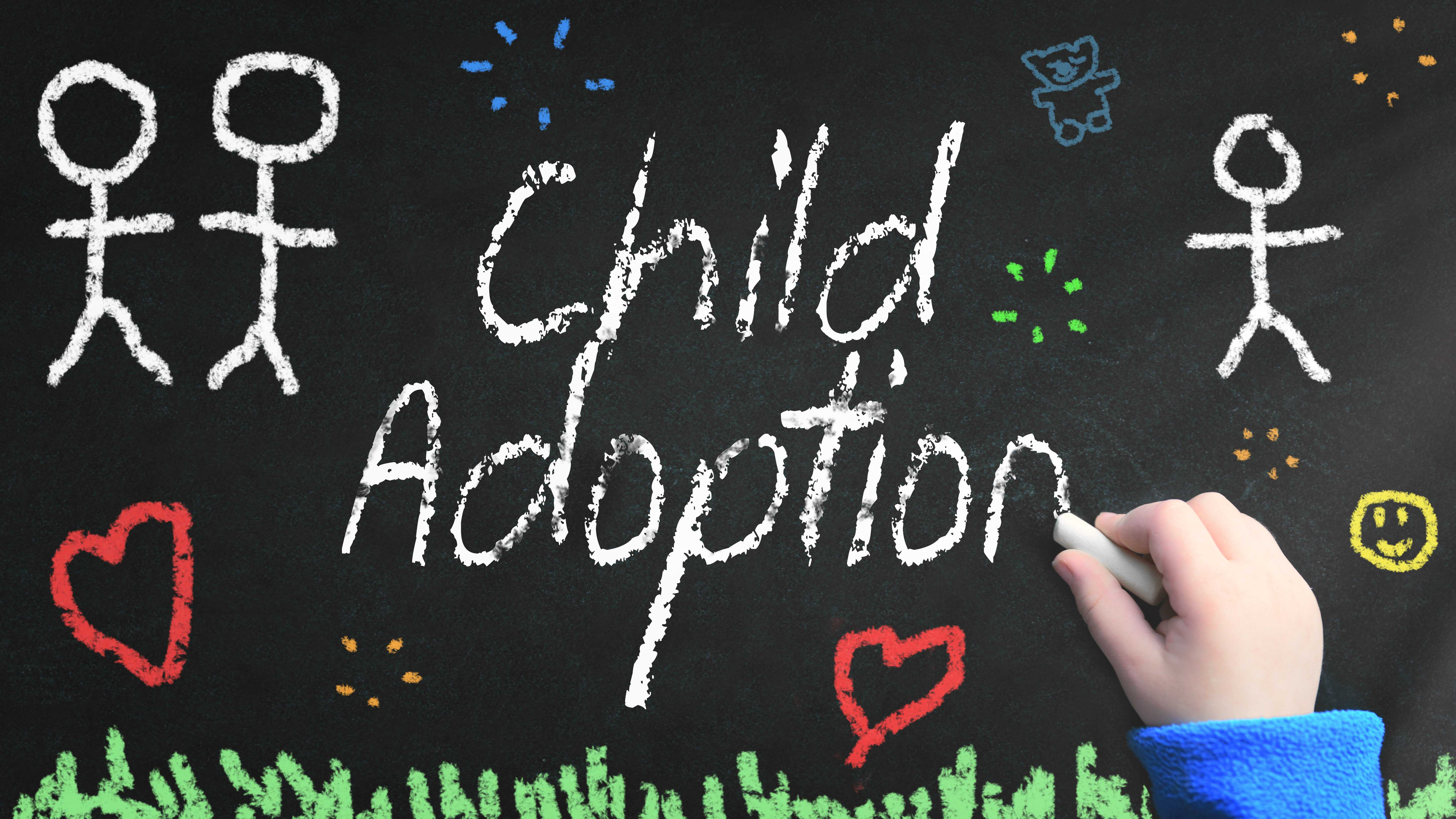 Can You Put A Child Up For Adoption Without The Father's Consent