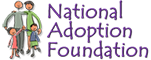National Adoption Foundation - Adoption Grants, Loans & Programs National Adoption Foundation | Dedicated to growing families in America